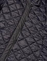 Ilse Jacobsen - Light Quilt Jacket - forede jakker - black - 4