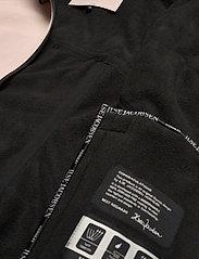 Ilse Jacobsen - 3/4 RAINCOAT - manteaux de pluie - adobe rose - 7