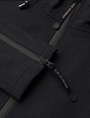 Ilse Jacobsen - HIP-LENGTH SOFTSHELL RAINCOAT - manteaux de pluie - indigo - 3