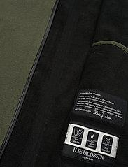 Ilse Jacobsen - Raincoat - regntøj - army - 9