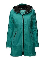 Rain - 490 Viridan Green