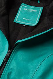 Ilse Jacobsen - Rain - rainwear - 490 viridan green - 3