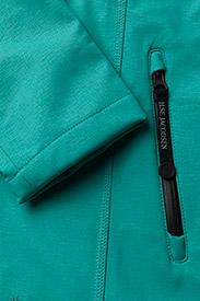 Ilse Jacobsen - Rain - rainwear - 490 viridan green - 4