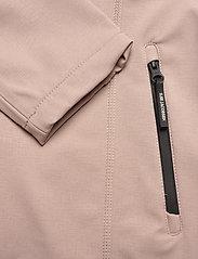 Ilse Jacobsen - Rain - manteaux de pluie - adobe rose - 7