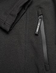 Ilse Jacobsen - LONG RAINCOAT - manteaux de pluie - black - 7
