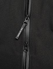 Ilse Jacobsen - LONG RAINCOAT - manteaux de pluie - black - 8