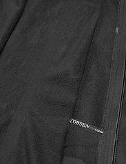 Ilse Jacobsen - LONG RAINCOAT - manteaux de pluie - black - 9