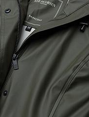 Ilse Jacobsen - RAINCOAT - manteaux de pluie - army - 1