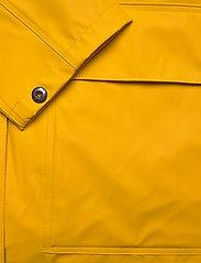Ilse Jacobsen - RAINCOAT - manteaux de pluie - cyber yellow - 3