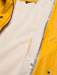 Ilse Jacobsen - RAINCOAT - manteaux de pluie - cyber yellow - 4