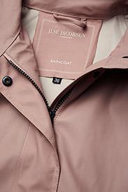 Ilse Jacobsen - RAINCOAT - manteaux de pluie - adobe rose - 2
