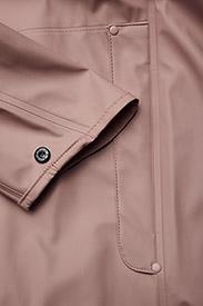 Ilse Jacobsen - RAINCOAT - manteaux de pluie - adobe rose - 3