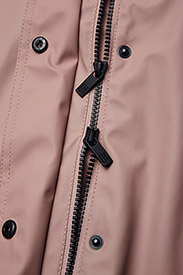 Ilse Jacobsen - RAINCOAT - manteaux de pluie - adobe rose - 4