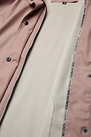 Ilse Jacobsen - RAINCOAT - manteaux de pluie - adobe rose - 5
