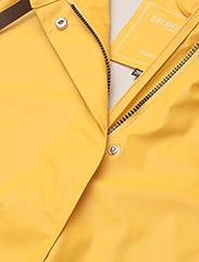 Ilse Jacobsen - RAINCOAT - regnjakker - cyber yellow - 2