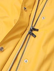 Ilse Jacobsen - RAINCOAT - regnjakker - cyber yellow - 4
