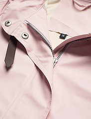 Ilse Jacobsen - RAINCOAT - regnjakker - lavender pink - 2