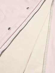 Ilse Jacobsen - RAINCOAT - regnjakker - lavender pink - 3