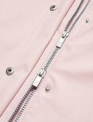 Ilse Jacobsen - RAINCOAT - regnjakker - lavender pink - 4