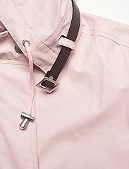 Ilse Jacobsen - RAINCOAT - regnjakker - lavender pink - 5
