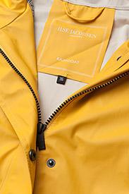 Ilse Jacobsen - Raincoat - regntøj - cyber yellow - 2