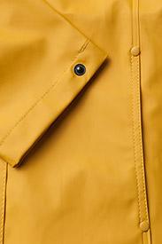 Ilse Jacobsen - Raincoat - regntøj - cyber yellow - 3