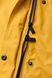 Ilse Jacobsen - Raincoat - regntøj - cyber yellow - 4