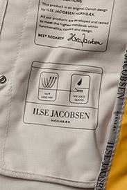 Ilse Jacobsen - Raincoat - regntøj - cyber yellow - 6