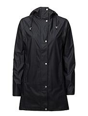 Ilse Jacobsen - Raincoat - manteaux de pluie - dark indigo - 8