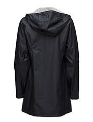 Ilse Jacobsen - Raincoat - manteaux de pluie - dark indigo - 10
