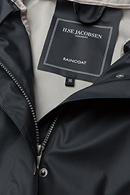 Ilse Jacobsen - Raincoat - manteaux de pluie - dark indigo - 2