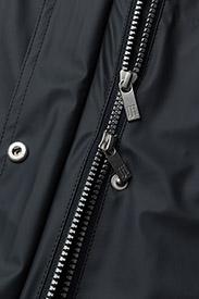 Ilse Jacobsen - Raincoat - regnjakker - dark indigo - 3