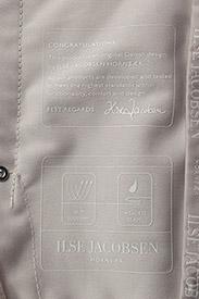 Ilse Jacobsen - Raincoat - regnjakker - deep red - 6