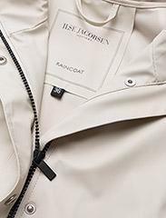 Ilse Jacobsen - Raincoat - manteaux de pluie - milk creme - 2