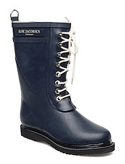 3/4 RUBBERBOOT - DARK INDIGO