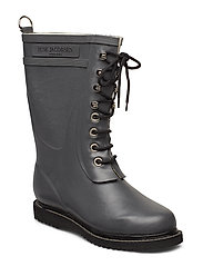 3/4 RUBBERBOOT - GREY