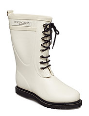 3/4 RUBBERBOOT - WHITE