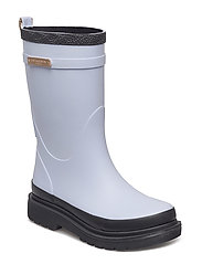 RUBBER BOOTS - 637 WHITE BLUE