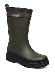 RUBBER BOOTS - ARMY