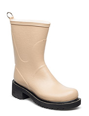 3/4 RUBBER BOOT - 210 CAMEL