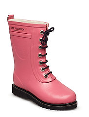 KID RUBBERBOOT - PINK