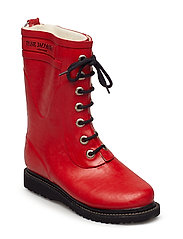 KID RUBBERBOOT - RED