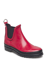 RUBBERBOOTS - 303 DEEP RED