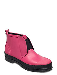 RUBBER BOOT - 317 WARM PINK