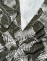 Ilse Jacobsen - Dress - hverdagskjoler - deep olive - 2