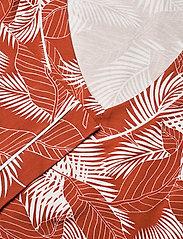 Ilse Jacobsen - Dress - hverdagskjoler - redwood - 2