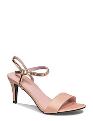 PUMPS - 388 PEACH