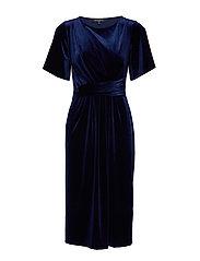 DRESS - MARITIME BLUE