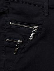 Ilse Jacobsen - TROUSERS - broeken med skinny fit - dark indigo - 2