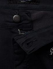 Ilse Jacobsen - TROUSERS - broeken med skinny fit - dark indigo - 3